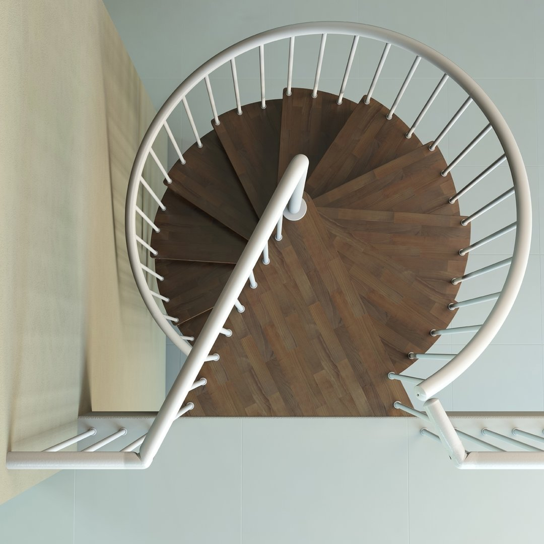 l00l Stairs - Indoor Spiral Staircases