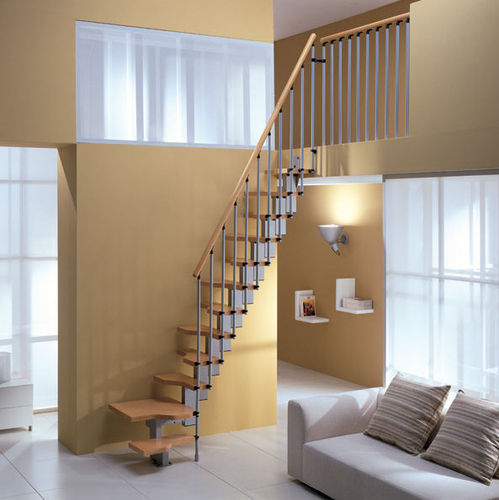 "Space Saver Staircase Type ""Mini"""